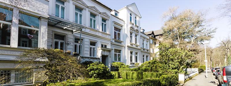 Hannover Siegesstraße 4